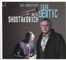 Ivan Jevtic (geb. 1947): Trompetenkonzerte Nr.1 & 2, CD
