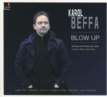 Karol Beffa (geb. 1973): Trompetenkonzert, CD