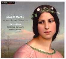 Ricercar Consort - Stabat Mater, CD