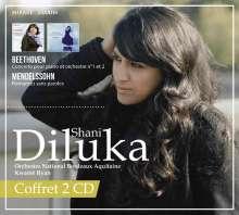 Shani Diluka - Coffret, 2 CDs