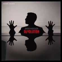 David Kadouch - Revolution, CD