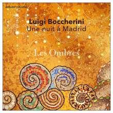 Luigi Boccherini (1743-1805): Flötenquintette G.426,428,429 (op.19 Nr.2,4,5), CD