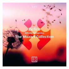 Wolfgang Amadeus Mozart (1756-1791): The Mozart Collection, 6 CDs