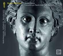Nicola Logroscino (1698-1764): Stabat Mater, CD