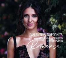 Valentina Nafornita - Romance, CD
