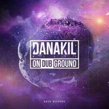 Danakil & Ondubground: Danakil Meets OnDubGround, CD