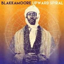 Jahdan Blakkamoore: Upward Spiral, CD