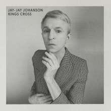 Jay-Jay Johanson: Kings Cross, CD