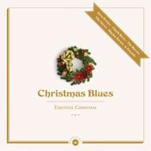 Christmas Blues, 2 LPs
