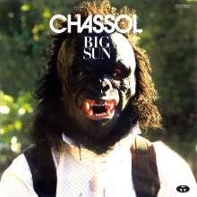 Chassol: Big Sun, CD