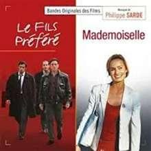 Filmmusik Sampler: Filmmusik: Le Fils Préféré (DT: Der Lieblingssohn) / Mademoiselle (2001), CD