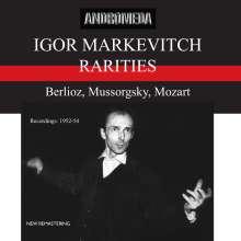 Igor Markevitch - Rarities, 2 CDs