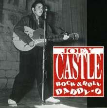 Joey Castle: Rock & Roll Daddy-O, CD