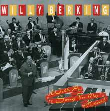 Willy Berking: With A Song In My Heart, CD