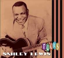 Smiley Lewis (Overton Lemons): Rocks, CD