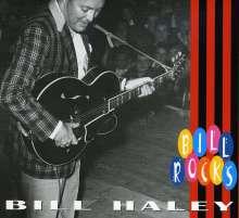 Bill Haley: Bill Rocks, CD