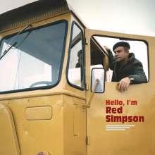 Red Simpson: Hello, I'm Red Simpson (Box-Set), 5 CDs