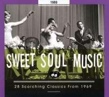Sweet Soul Music 1969, CD