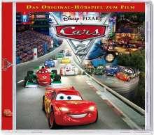 Walt Disney: Disney's Cars 2, CD