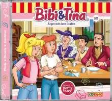 Bibi und Tina 101: Ärger mit dem Grafen, CD