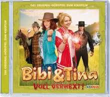Bibi & Tina 2: Voll verhext, CD