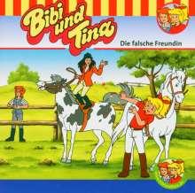 Bibi und Tina 35. Die falsche Freundin. CD, CD