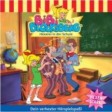 Elfie Donnelly: Bibi Blocksberg 02, CD