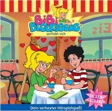 Elfie Donnelly: Bibi Blocksberg 009, CD