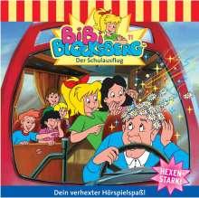 Elfie Donnelly: Bibi Blocksberg 011, CD