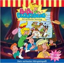 Elfie Donnelly: Bibi Blocksberg 013, CD
