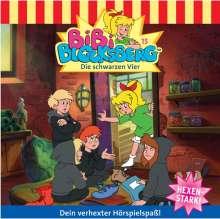 Elfie Donnelly: Bibi Blocksberg 015, CD