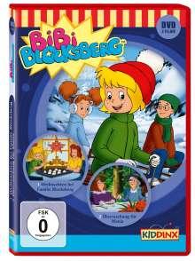 Bibi Blocksberg: Weihnachten bei Familie Blocksberg / Überraschung für Mania, DVD
