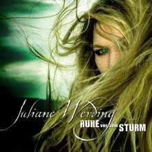 Juliane Werding: Ruhe vor dem Sturm, CD
