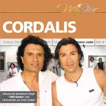 Cordalis: My Star, CD