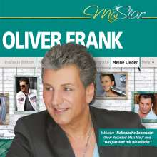 Oliver Frank: My Star, CD