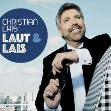 Christian Lais: Laut & Lais, CD
