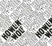 Howlin' Wolf: Howlin' Like A Wolf, CD