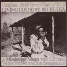 Living Country Blues USA Vol. 9, CD