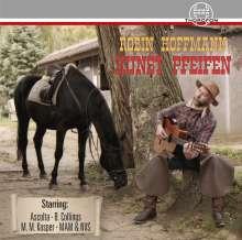 Kunst Pfeifen für Kunstpfeifer & Ensemble, CD