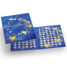 Münzenalbum Euro-Collection Band 2, Buch