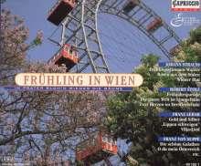 Frühling in Wien, 2 CDs