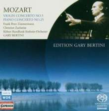 Gary Bertini Edition Vol.3, Super Audio CD