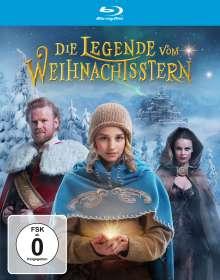 Die Legende vom Weihnachtsstern (Blu-ray), Blu-ray Disc