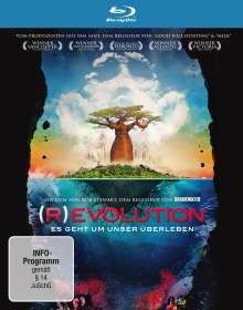 (R)evolution - Es geht um unser Überleben (Blu-ray), Blu-ray Disc