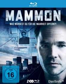 Mammon Staffel 1 (Blu-ray), 2 Blu-ray Discs