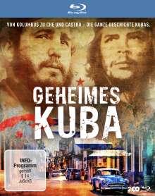 Geheimes Kuba (Blu-ray), 2 Blu-ray Discs
