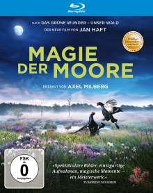 Magie der Moore (Blu-ray im Digipack), Blu-ray Disc