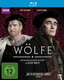 Wölfe (Blu-ray), 2 Blu-ray Discs