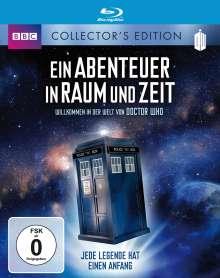 Ein Abenteuer in Raum und Zeit (Collector's Edtition) (Blu-ray), Blu-ray Disc