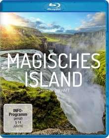 Magisches Island (Blu-ray), Blu-ray Disc